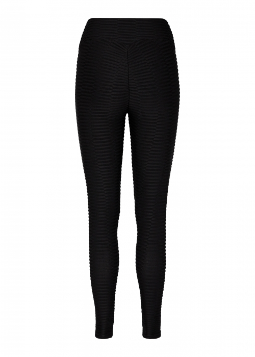 Naio2 Leggings BLACK