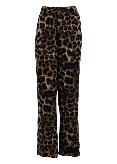 Hiba big Leo pants ARMY