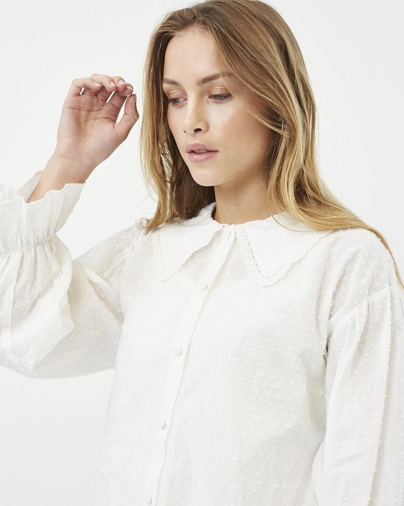 Carro shirt OFF WHITE