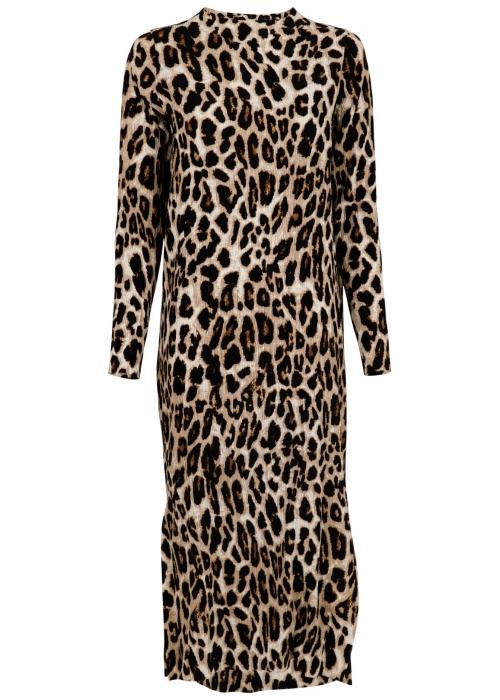 Vogue dress BIG LEO (Preorder levering moist november)