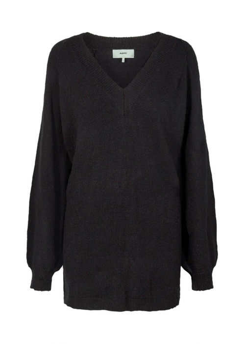 Savilla jumper BLACK