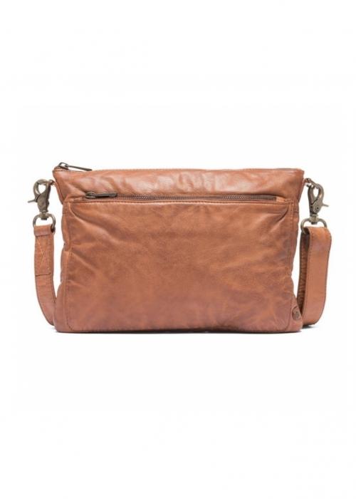 Crossover bag  / 14430 VINTAGE COGNAC