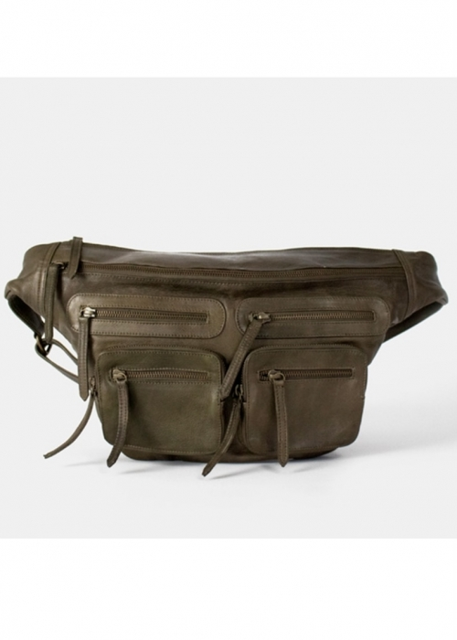 Ly bumbag OLIVE