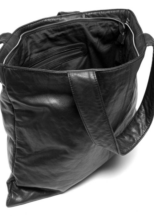 Shopper / 14268 BLACK