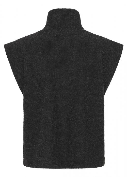 Bobie vest BLACK
