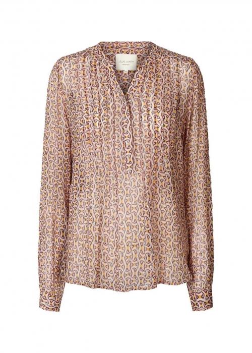 Helena shirt LIGHT PINK