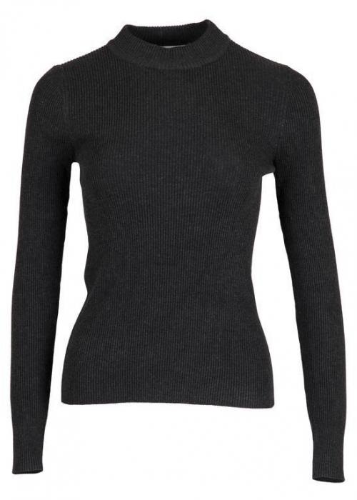 Fila knit DARK GREY MELANGE