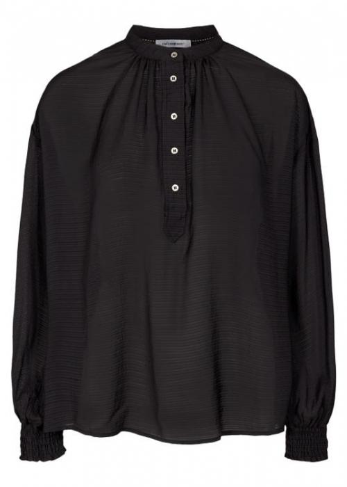 Pauline shirt BLACK