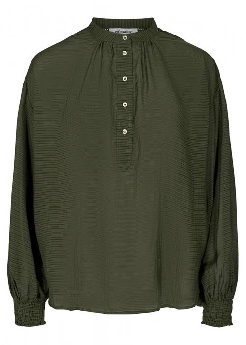 Pauline shirt ARMY