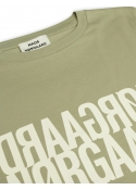 Trenda P t-shirt LIGHT ARMY