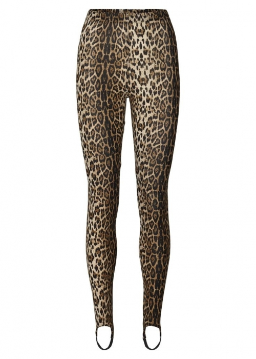 Dolly Leggings LEO PRINT