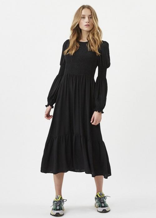 Movibe maxi dress BLACK