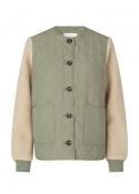 Shiv jacket KHAKI