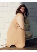 Marguire jacket SAND
