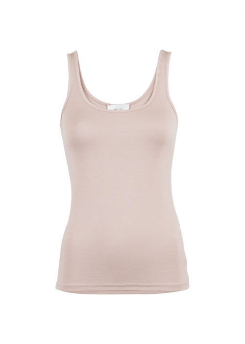 Madea Top BEIGE