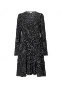 Coltan dress BLACK