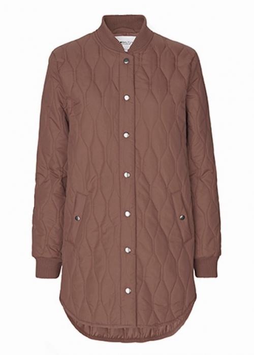Even jacket CANYON ROSE