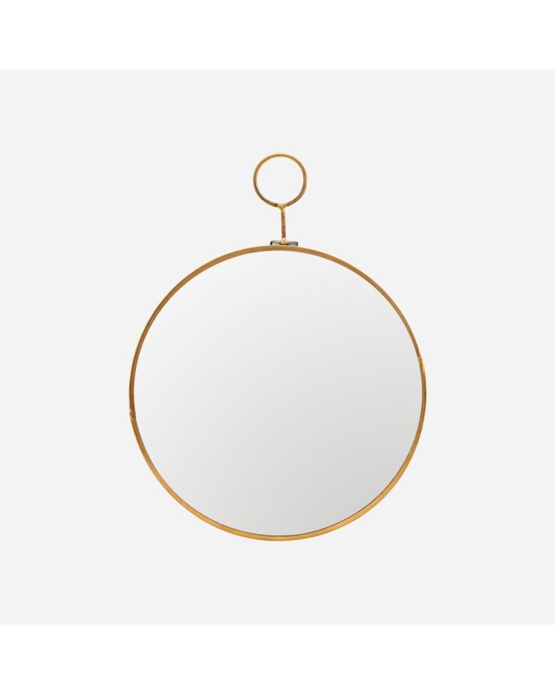 Mirror, Loop MESSING