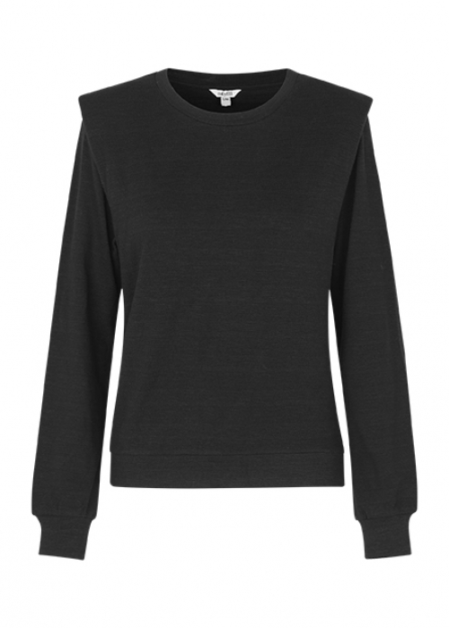 Carlotta sweat BLACK