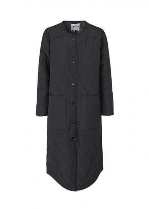 Mays jacket BLACK