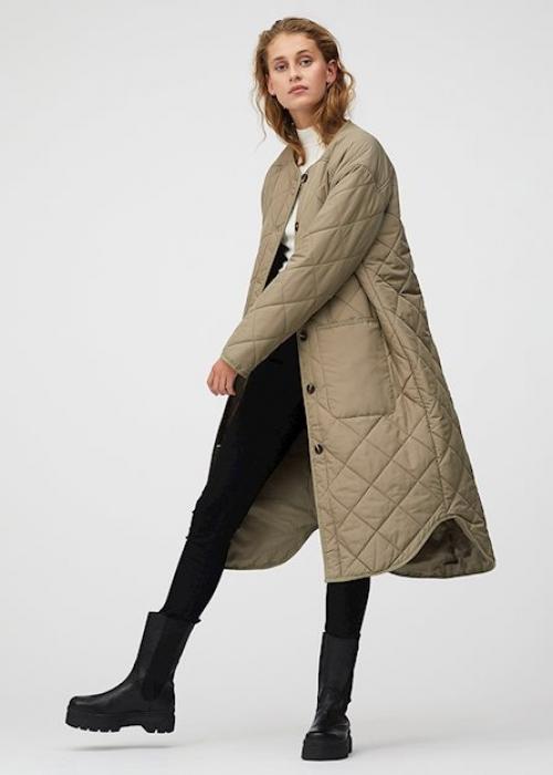 Mays jacket KHAKI DUST