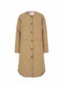Mays jacket DARK SAND