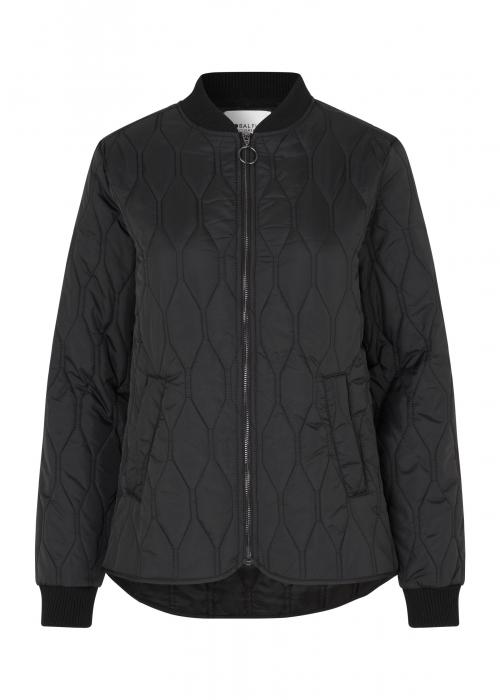 Rheanna jacket BLACK