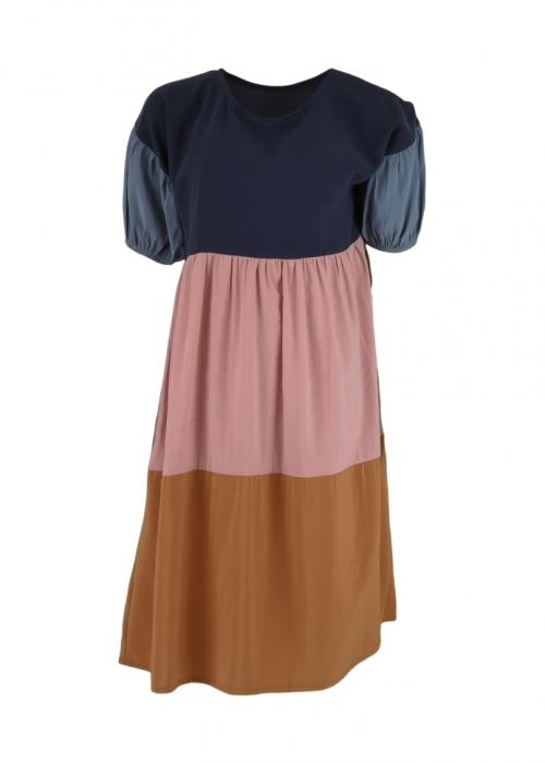 Kenza dress MULTI COLOUR