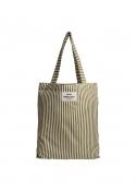 Sacky aroma bag ARMY / OFF WHITE