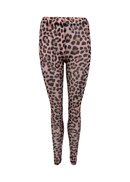 Annie mesh Leggings ROSE LEO Levering start marts
