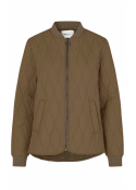 Rheanna jacket GREIGE
