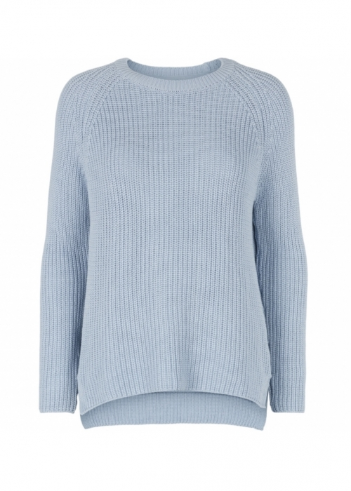 Sweety sweater CASHMERE BLUE