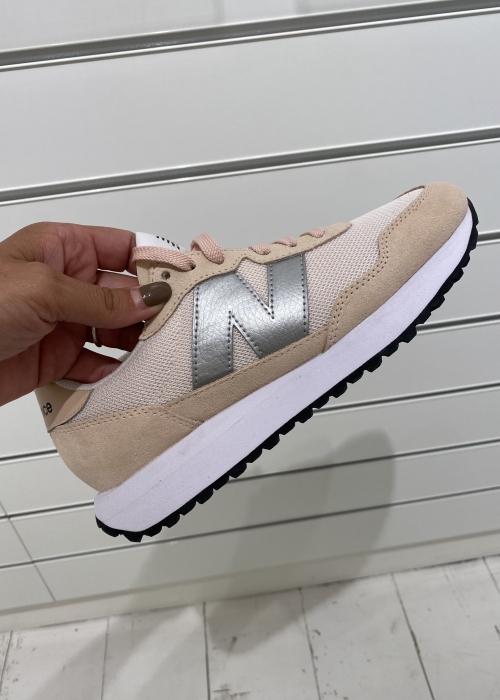 WS237CA Sneakers ROSE WATER