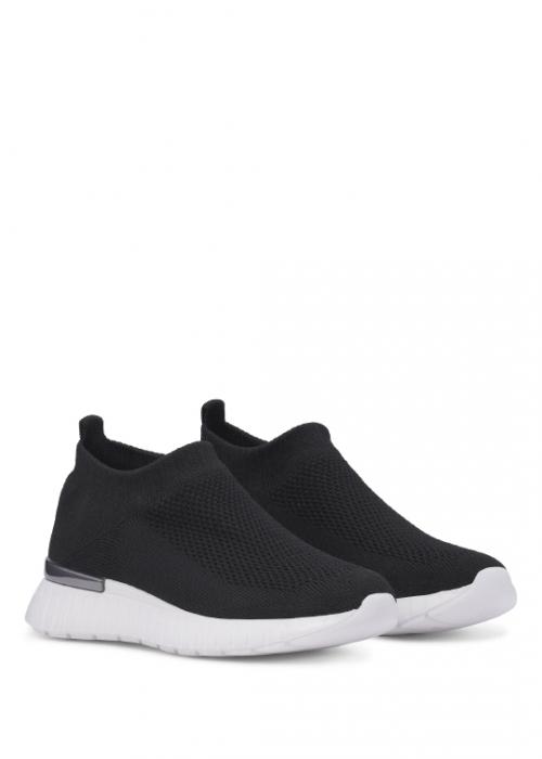 Tulip sneakers BLACK