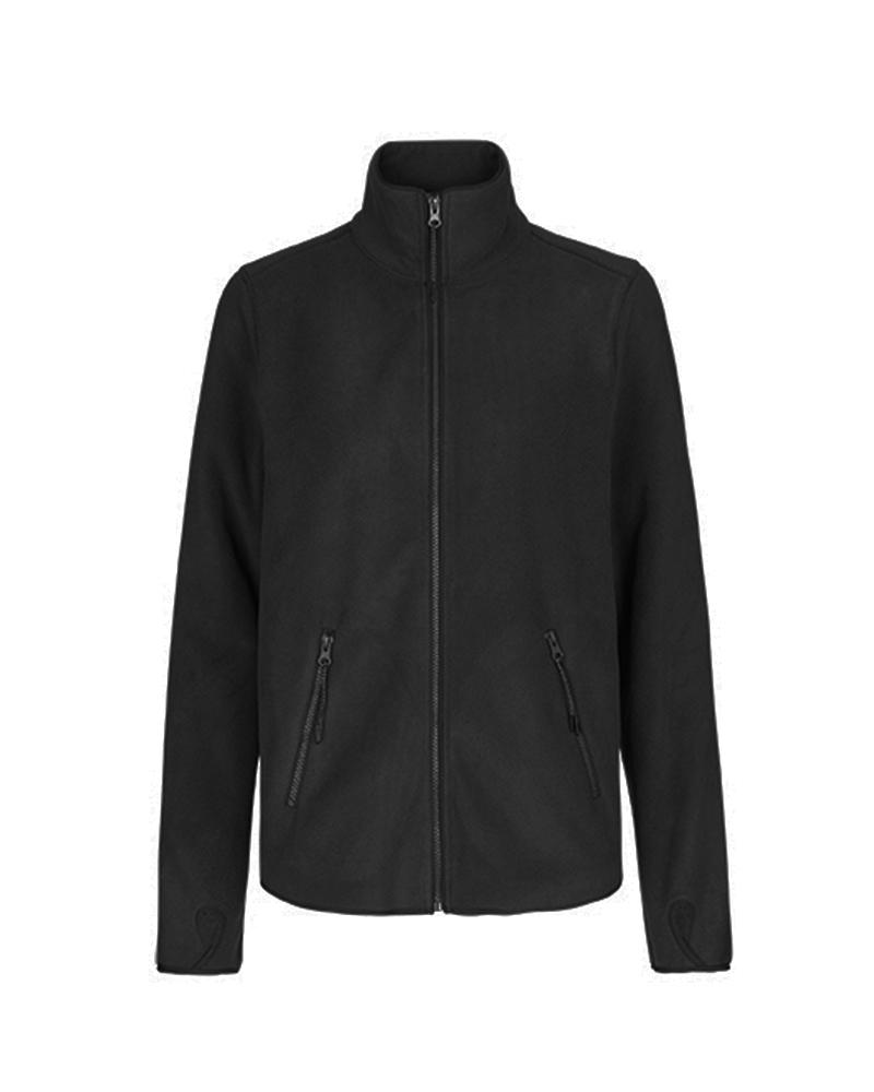 Alysia fleece BLACK