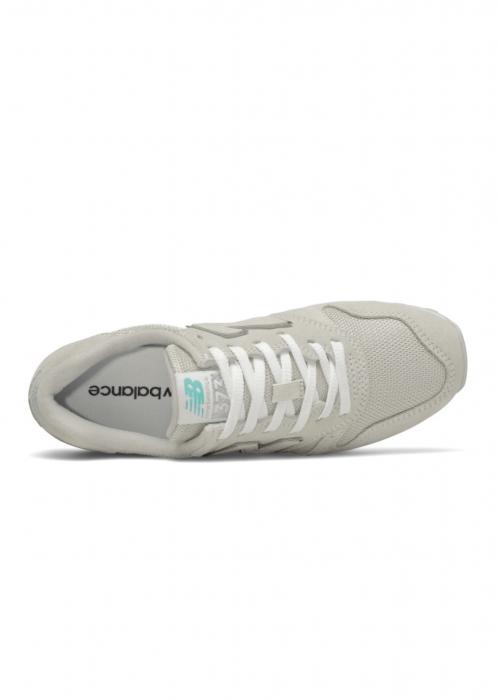 WL373FM2 Sneakers SILVERBIRCH / WHITE