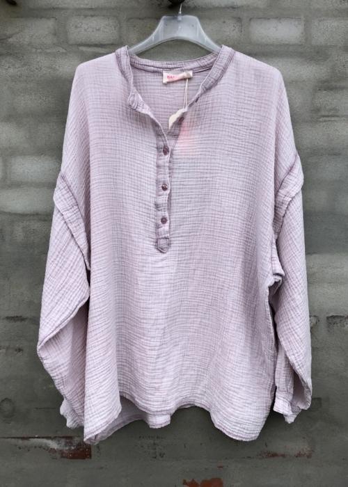 Anice blouse PINK