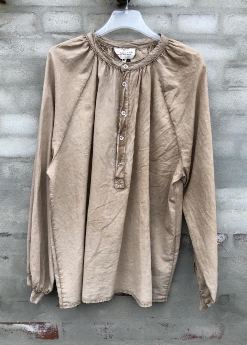 Arnica blouse BEIGE