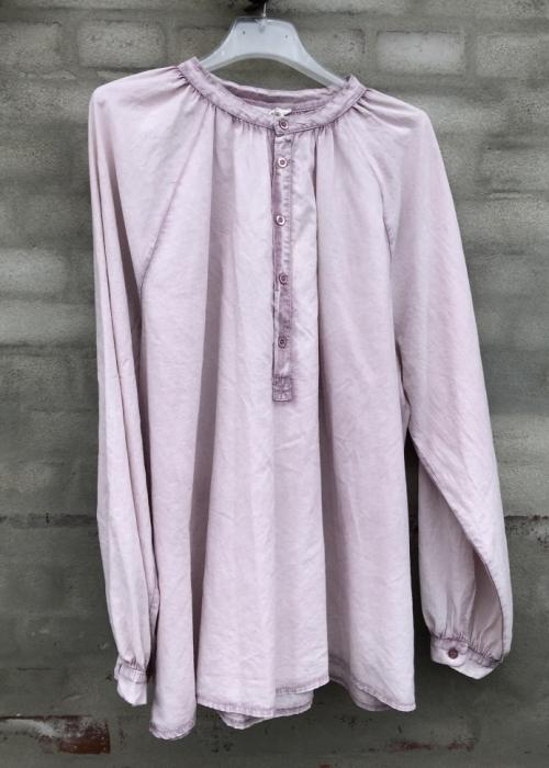 Arnica blouse ROSE