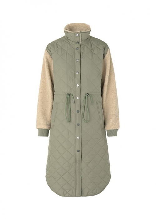 Marguire jacket KHAKI