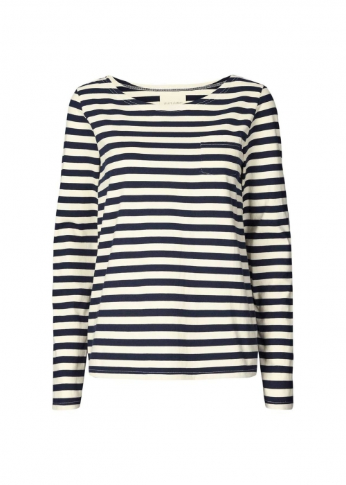 Vala blouse STRIPE