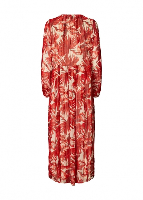 Luciana dress FLOWER PRINT