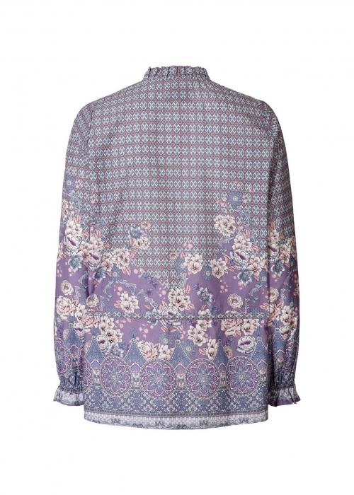Sophie shirt FLOWER PRINT
