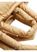 Duvet dream Pillow bag WARM SAND