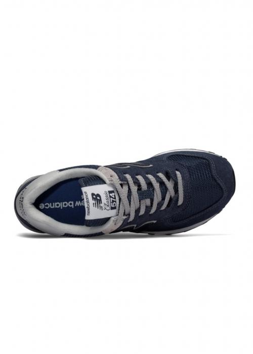 WL574EN Sneakers NAVY / WHITE