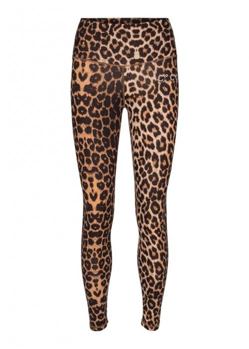 Mitch animal leggings
