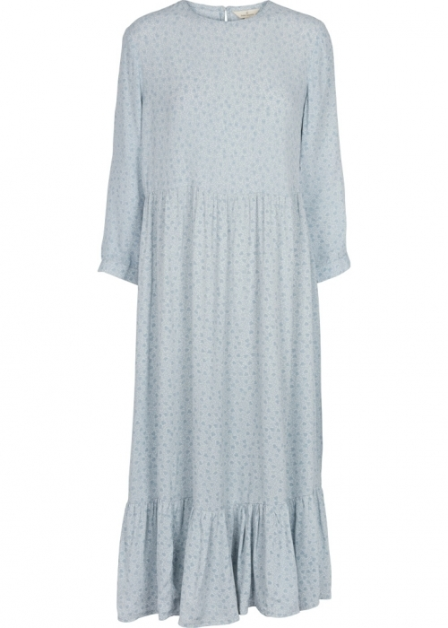 Nella dress CELESTIAL BLUE