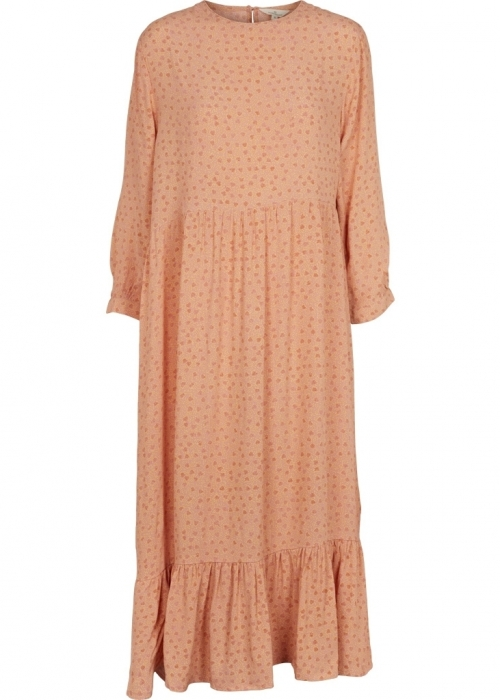 Nella dress ROSE TAN