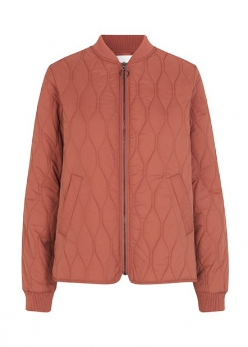Rheanna jacket CANYON ROSE