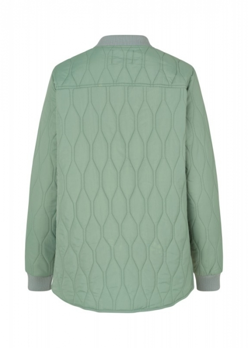 Rheanna jacket GREEN BAY
